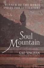 Gao Xingjian: Soul Mountain