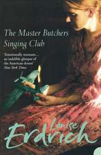 The Master Butcher's Singing Club
