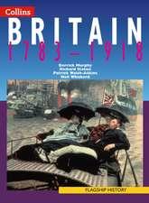 Britain 1783-1918