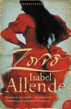 Allende, I: Zorro