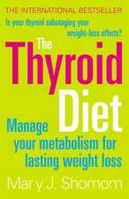 The Thyroid Diet
