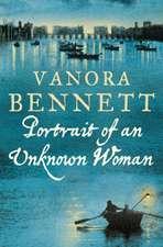 Bennett, V: Portrait of an Unknown Woman