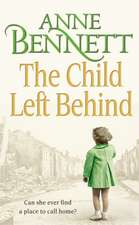 The Child Left Behind
