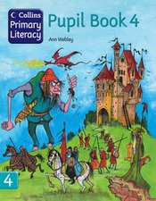 Pupil Book 4