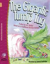 The Gigantic Turnip Tug