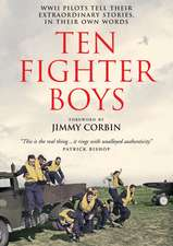 Ten Fighter Boys:  A Photographic Guide to Every Common Species