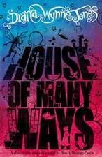 Jones, D: House of Many Ways