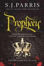 Parris, S: Prophecy
