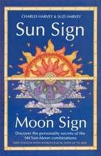 Harvey, C: Sun Sign, Moon Sign