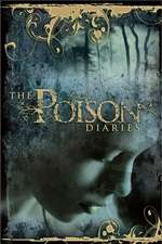 The Poison Diaries