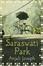 Saraswati Park:  Harry Patch and the Legacy of War