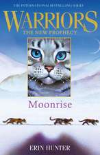 MOONRISE: Warriors: The New Prophecy vol 2