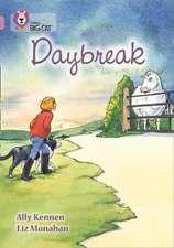 Daybreak: Band 18/Pearl