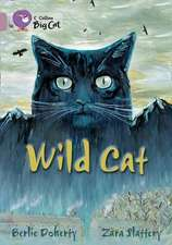 Wild Cat: Band 18/Pearl