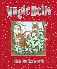 Butterworth, N: Jingle Bells