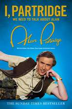 Partridge, A: I, Partridge: We Need To Talk About Alan