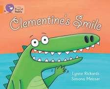 Clementine's Smile