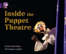 Inside the Puppet Theatre Workbook