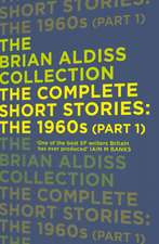 The Complete Short Stories: the 1960s (Part 1)