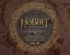 The Hobbit: An Unexpected Journey - The Art of an Unexpected Journey