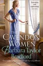 Bradford, B: Cavendon Women