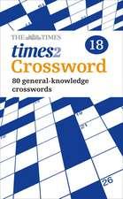 The Times 2 Crossword:  Killer Sudoku, Book 10