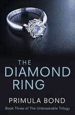 The Diamond Ring (Unbreakable Trilogy, Book 3):  An Irreverent History of the F-Word