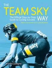 The Team Sky Way
