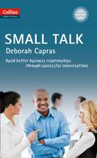 Collins Business Skills and Communication - Small Talk: B1+