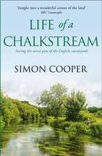 Life of a Chalkstream