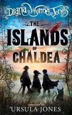 Jones, D: The Islands of Chaldea