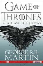 A Feast for Crows. TV Tie-In
