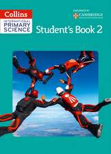 Collins International Primary Science - Student's Book 2:  The Complete Lou Reed Story