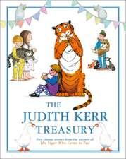 Kerr, J: The Judith Kerr Treasury
