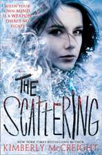 Scattering (the Outliers, Book 2)