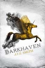 Darkhaven (the Darkhaven Novels, Book 1)