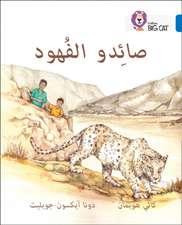 The Leopard Poachers, Level 16