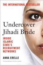 Undercover Jihadi Bride