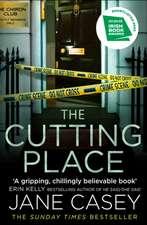Jane Casey Crime Novel 3