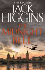 Midnight Bell (Sean Dillon Series, Book 22)