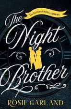 Night Brother