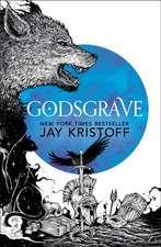 Nevernight Book 2: Godsgrave