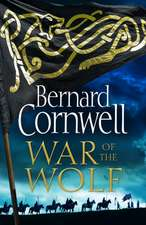 Bernard Cornwell Untitled Book 1