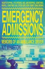 Emergency Admissions