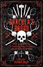 Dracula's Brood