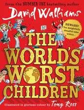 Walliams, D: The World's Worst Children