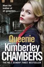 Chambers, K: Queenie