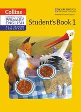 Cambridge Primary English as a Second Language Student Book