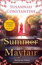 Susannah Constantine Book 2