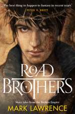 Road Brothers Stories